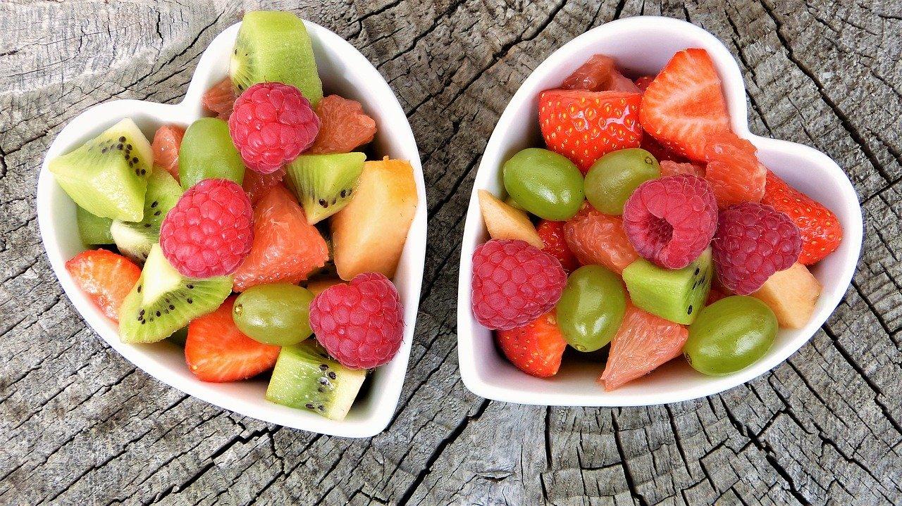 Co jemy dla zdrowia?